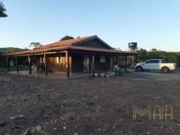 Rural sitio com 2 quartos - Bairro Zona Rural em Cuiabá