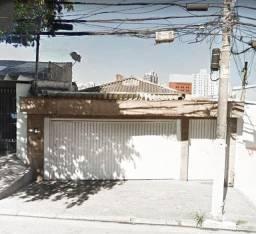 Casa com 1 dormitório para alugar, 45 m² - Baeta Neves - São Bernardo do Campo/SP
