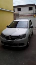 Renault Sandero AUTH 1.0 - 2018