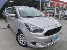 Ford Ka Se 1.0 12v 2016/2017