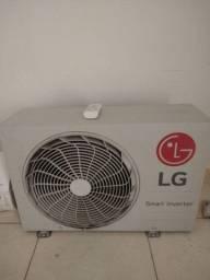 Ar Condicionado LG Smart Inverter