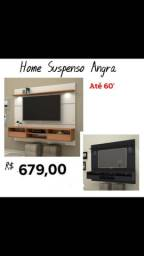 Painel home suspenso