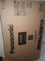 Vendo smart TV 40 polegadas