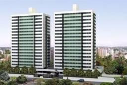 Apartamento Campo Grande 2 quartos, 1 suíte, 50 M², 1 vaga, lazer completo, nascente CO_22