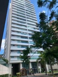 Apartamento 70 m. 3 quartos- Mobiliado- 2 vagas