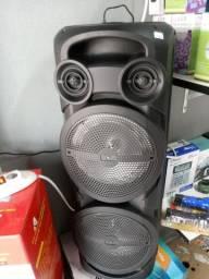 Caixa de Som Torre