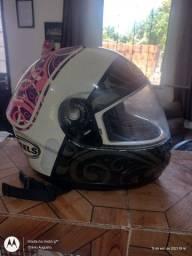 Vendo capacete 120 reais