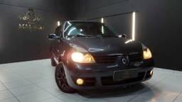 Título do anúncio: Renault - Clio 1.6 Completo - Financia