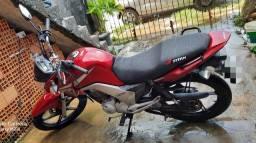Moto Cg Titan 150 flex