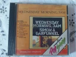Cd Simon & Garfunkel Wednesday morning 3am