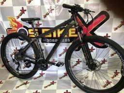 Bicicleta Aro 29 27v Alívio