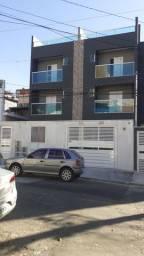 Cobertura em Santo André 68x68 ninguém morou ainda É novo direto com proprietário