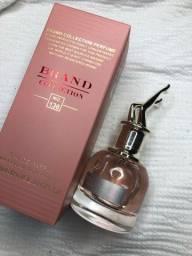 Perfumes similares aos importados