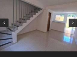 Casa Geminada duplex - B. mantiqueira - R$ 210 mil financiada