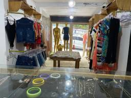 Título do anúncio: Repasso loja no Ur1 Ibura MELHOR LOCALIZAÇÃO DE TODAS. Aproveita oportunidade única.