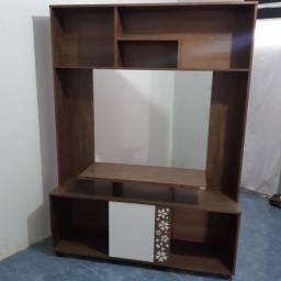 Rack estante armário