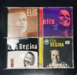 CDs Elis Regina