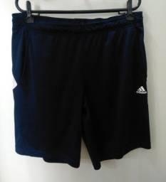 Título do anúncio: Bermuda Adidas Tam G Usada Original
