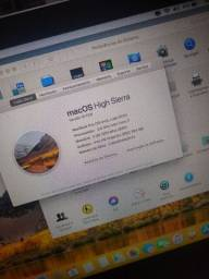 Macbook pro 11 i7