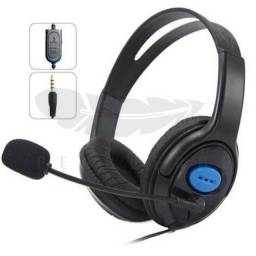 Fone Gamer ps4 x-one ley-35 p2