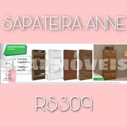 Sapateira com muitas opções de cores na melhor loja Real Móveis 530854