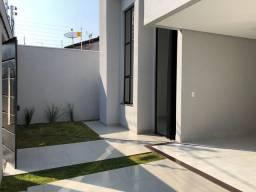 Casa para venda com 128 metros quadrados com 3 quartos em Residencial Tangará - Anápolis -