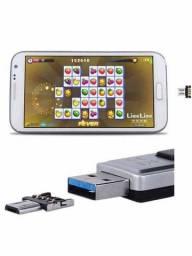 Micro Adaptador Usb Otg