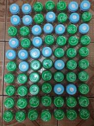 Título do anúncio: 195 Potinhos De Papinha Nestlé Para Artesanato