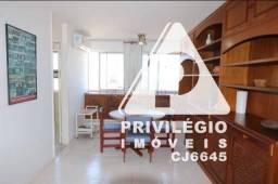 Flat à venda, 1 quarto, Leblon - RIO DE JANEIRO/RJ