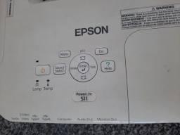 Projetor EPSON PowerLite S11