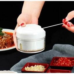 Triturador de alho processador de alimentos
