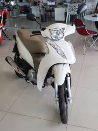 Honda Biz 125 - Leia a descrição!!!