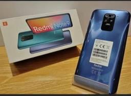 Celular Xiaomi note 9 64 giga