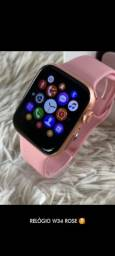 Título do anúncio: Relógio Smartwatch W34