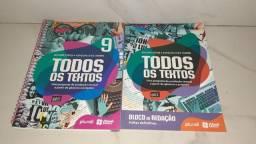 Vende-se livros (9°ano)