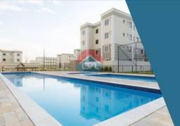 Título do anúncio: Apartamento de 2 quartos com Garden no Condomínio Chapada Diamantina em Cuiabá