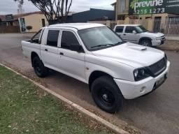 L200 2008 gl