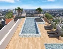 Título do anúncio: Apartamento para venda com 45 metros quadrados com 2 quartos em Vila Lídia - Campinas - SP