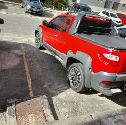 Fiat strada 1.8 cabine estendida