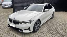 BMW 330i Sport 2020,