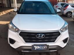 Título do anúncio: Hyundai Creta 1.6 Automático 2018