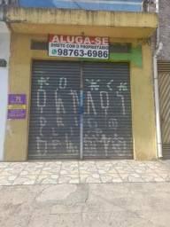 Alugo Salão Jardim São João Guarulhos