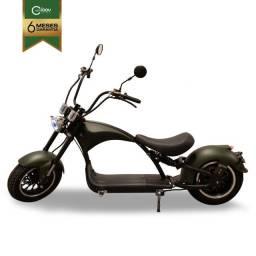 Patinete Scooter Elétrico P1-R/S1 Gloov