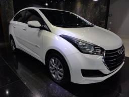 Título do anúncio: Hyundai HB20 S turbo Flex manual, veículo impecável! Aceitamos troca.