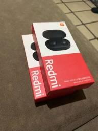 Título do anúncio: Redmi AirDots 2 Original