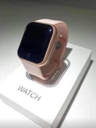 Relógio inteligente Smartwatch D20 y68 Oiriginal!