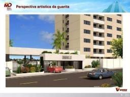 Apartamento Venda Novo Itapua 2/4 Suite Toda Infraestrutura  Portaria 24hs 1 ou 2 Garagens