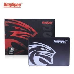 SSD 128GB Kingspec - Lacrado