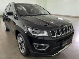 Jeep Compass Limited 2.0 AUT - Ano 2017 -Perfeito estado
