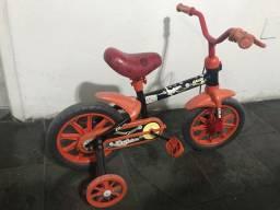 Bike infantil 140,00